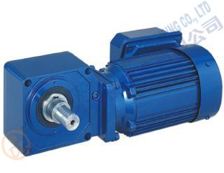 Gear Motor RVD 5.5KW ratio 20:1