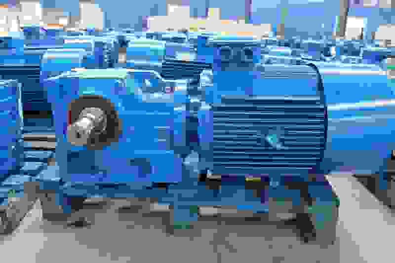 A Guide to Selection of Gear Motors